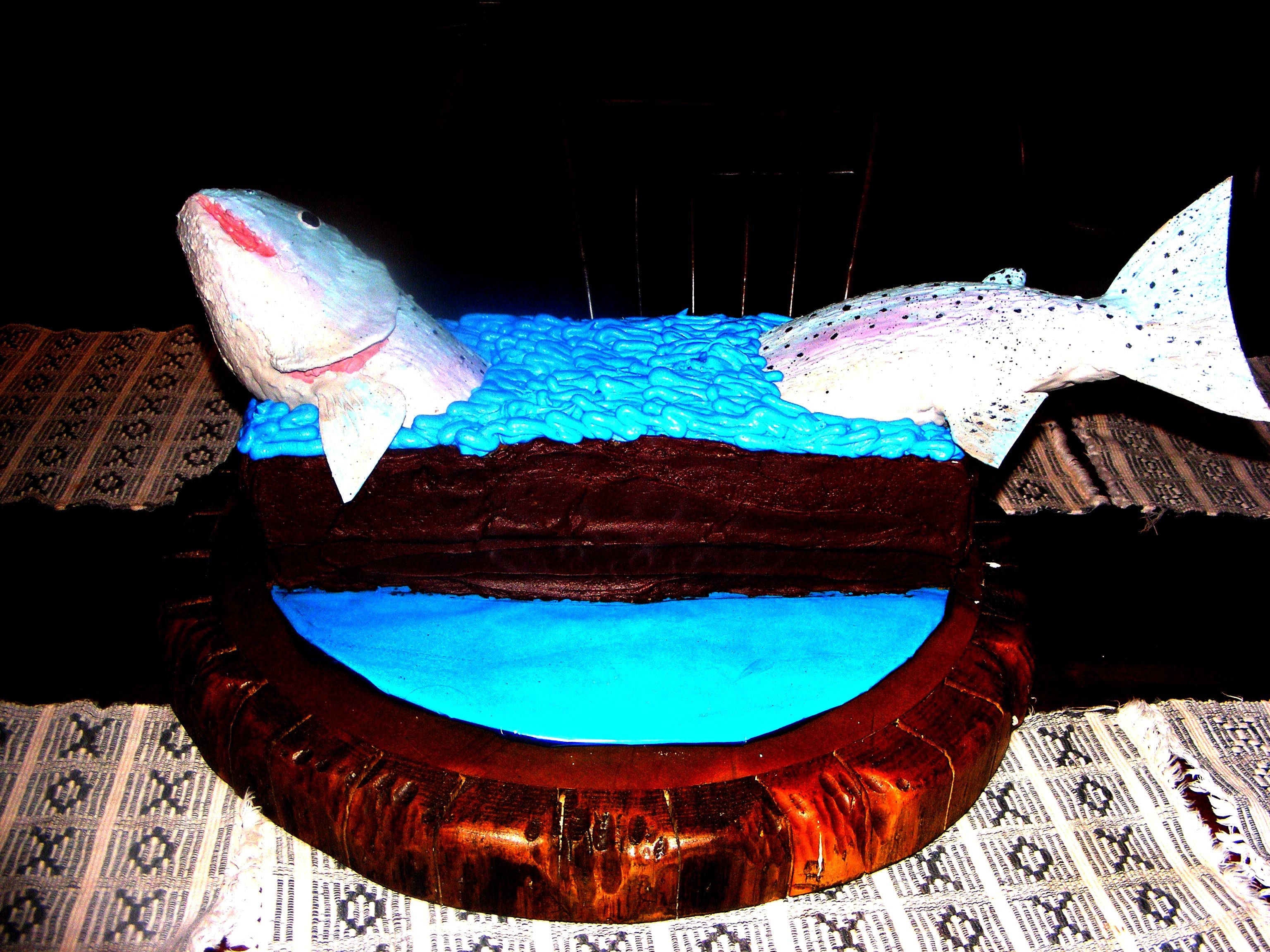 Birthday Cakes Big Rock Cakes